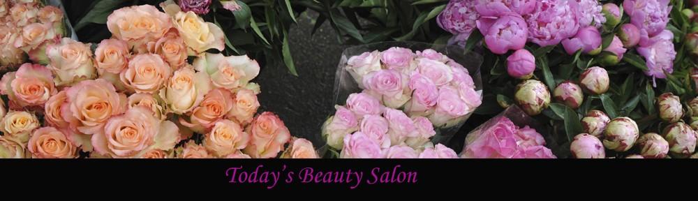 Today's Beautysalon